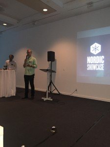 klarna, Erik Engellau-Nilsson, e-commerce, Swedish, Scandinavia House, New York
